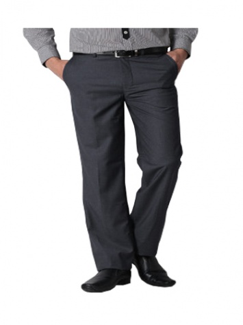 Canopus Turtle Slim Fit Mens Trousers