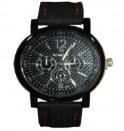 Romand Mens 3074 Watches(Black)
