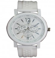 Romand Mens 3074 Watches(White)
